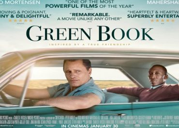 Green Book Trailer