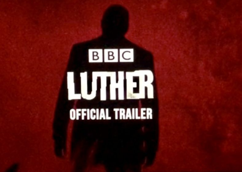 Luther - Series 5 Trailer