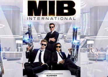 Men In Black International Trailer