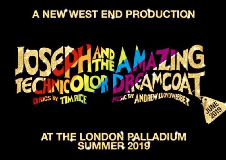 Joseph And The Amazing Technicolour Dreamboat