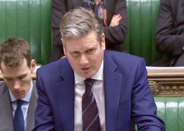 Sir Keir Starmer - Shadow Brexit Secretary