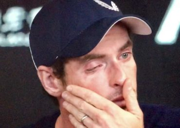 Andy Murray: Australian Open Could Be Last Tournament