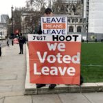 clear Brexit message