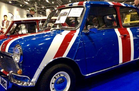Celebration of Classic Cars