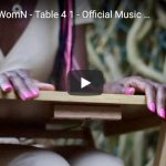 WondRWomN - Table 4 1 - Official Music Video