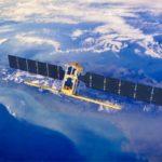 satellites monitor