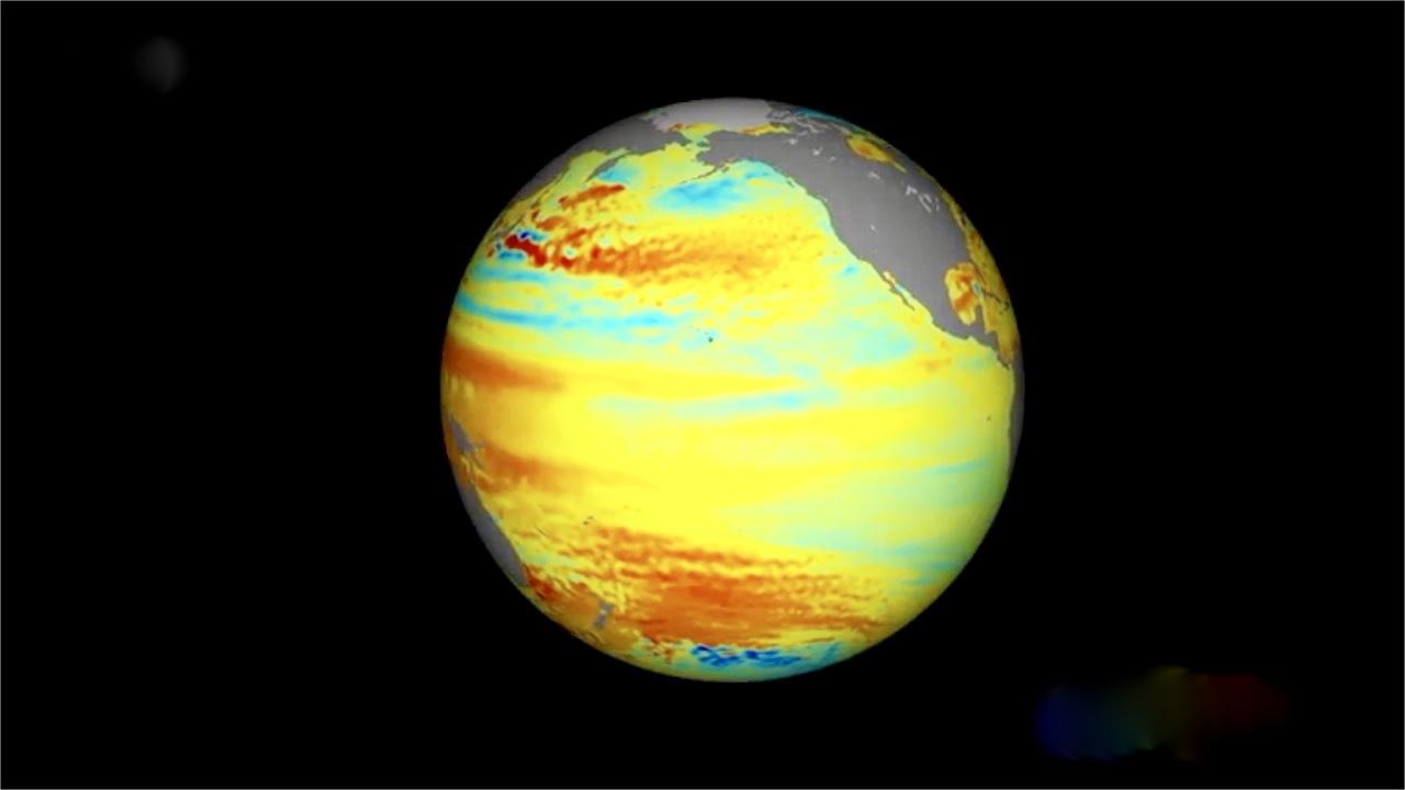 ESA - Climate Change