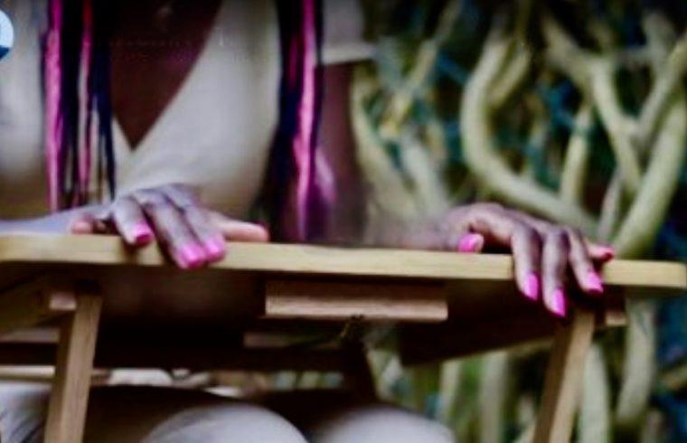 WondRWomN - Table 4 1 - Official Music Video