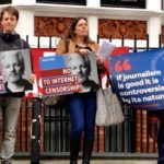 Julian Assange: Wikileaks Fears His Expulsion
