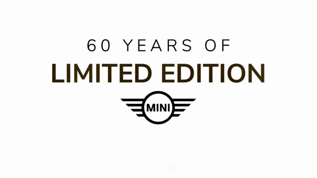 Celebrating 60 Years of the Mini