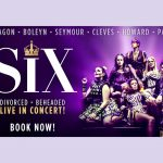 Six Trailer - Arts Centre London