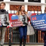 Julian Assange: Wikileaks Fears His Expulsion