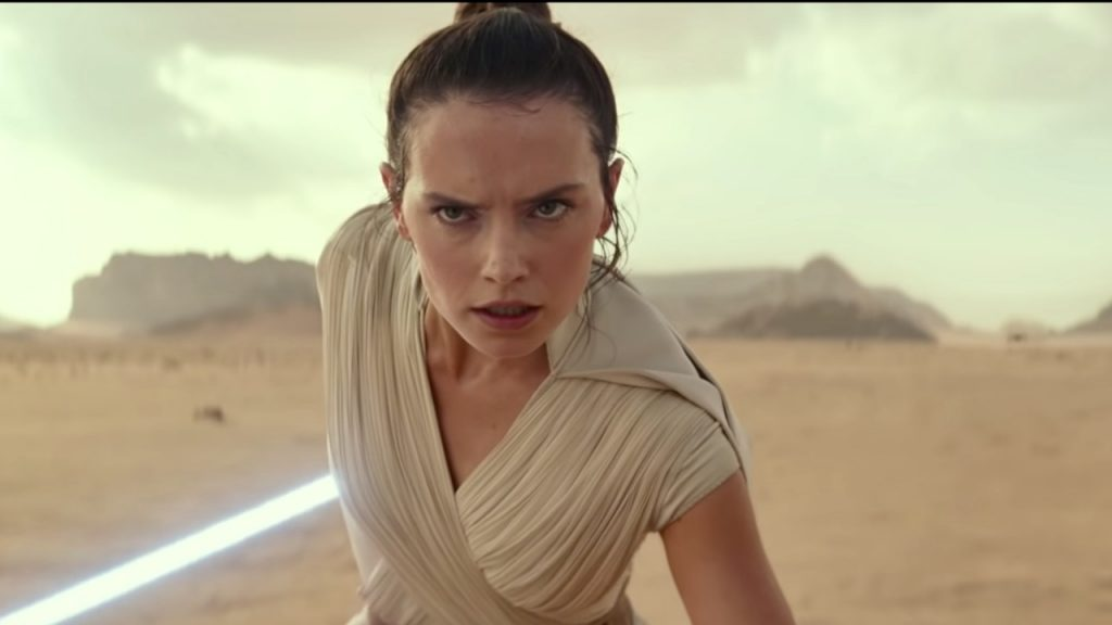 Star Wars: Episode IX - Teaser