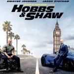 Fast & Furious Hobbs & Shaw Trailer