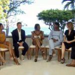 Bond 25 - Live Reveal