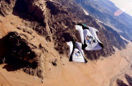 Extreme Sports Gets Saudi Location