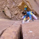 rock climbing for everyone