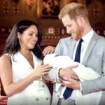 Duke and Duchess of Sussex Name Son Archie