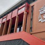 Liverpool FC's stadium