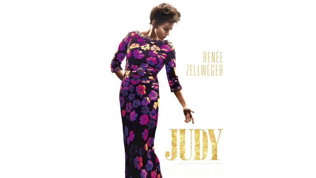 Judy New Trailer