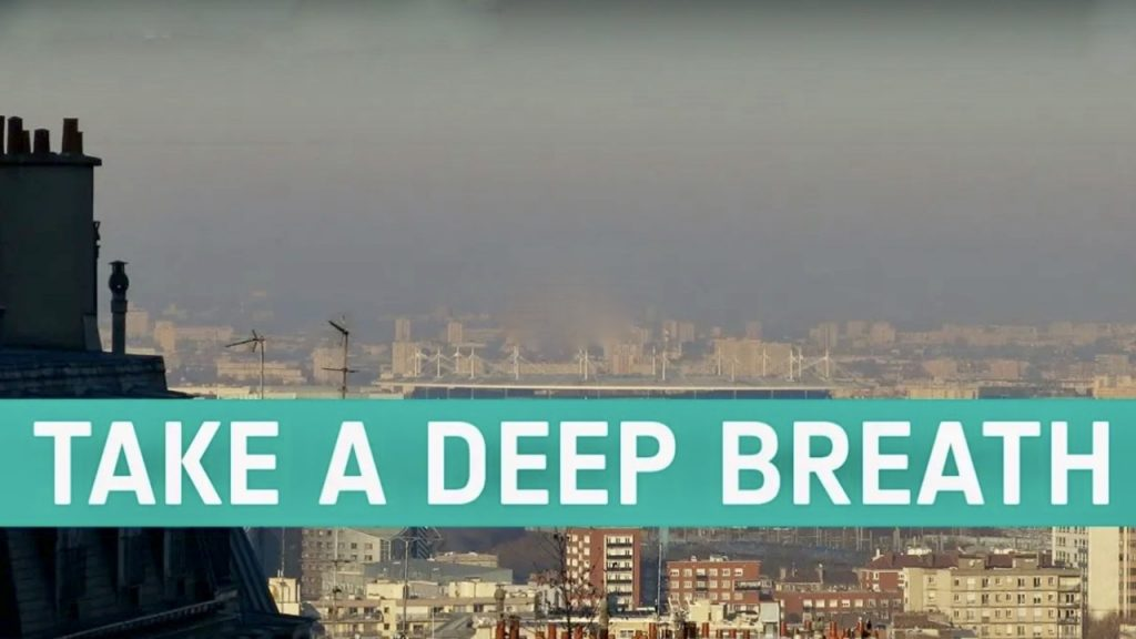 Air Quality: Take a Deep Breath