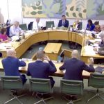 Parliamentary Select Committee and Jeremy Kyle show
