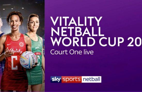 LIVE Netball World Cup | Barbados vs Scotland