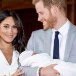 Royal baby christening Live