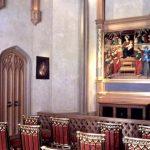 chapel of christening