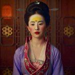 Yifei Liu - Mulan