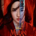 Mulan in cinemas