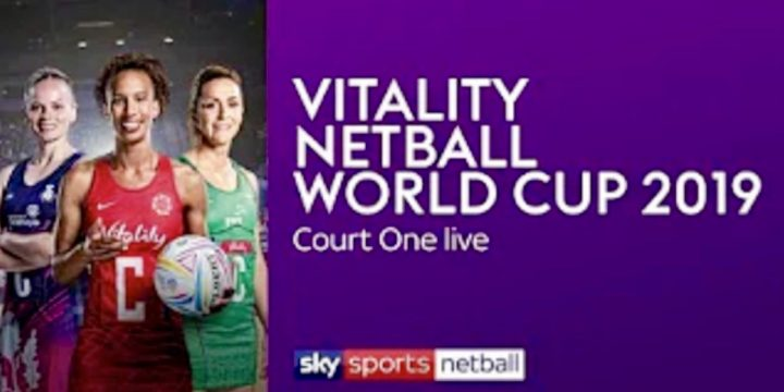 LIVE! Netball World Cup | Trinidad & Tobago v England