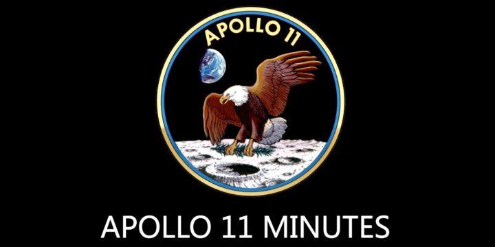 Apollo 11 Minutes