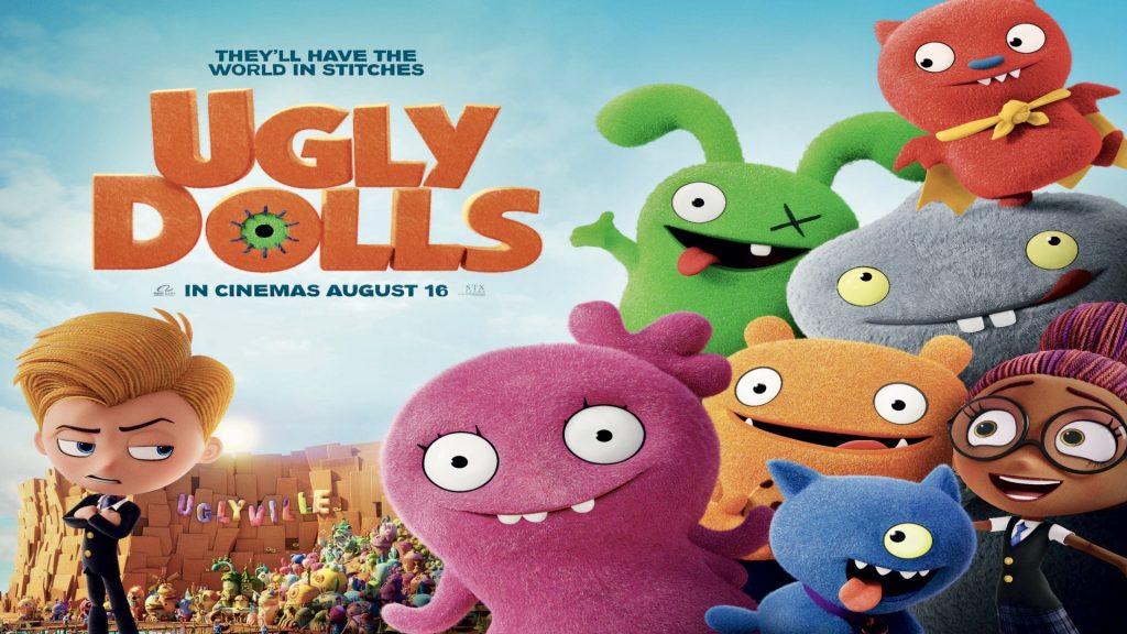 UglyDolls Trailer