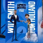Spies In Disguise New