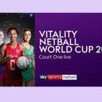 LIVE Netball World Cup | Trinidad & Tobago v England