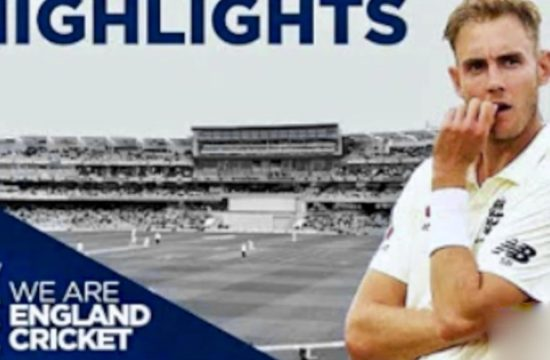 The Ashes Day 3 Highlights