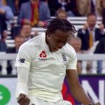 Jofra Archer overjoyed