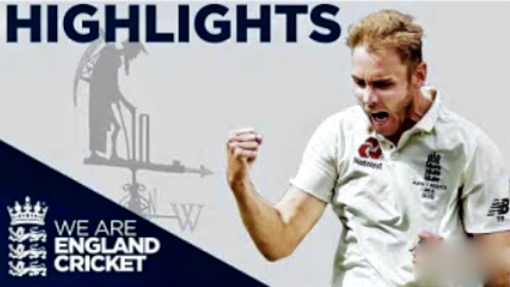 Ashes Day 4 Highlights