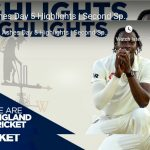 The Ashes Day 5 Highlights