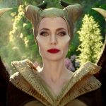 Angelina Jolie - Mistress of Evil