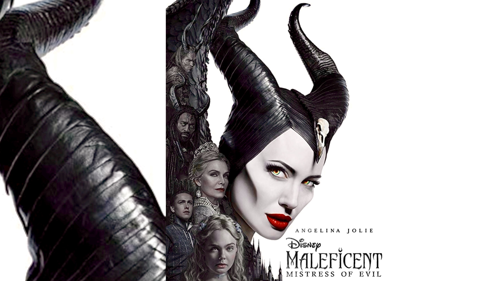 Maleficent: Mistress of Evil Trailer