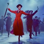 Mary Poppins back on stage