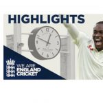 The Ashes Day 1 Highlights | 3rd Specsavers Ashes Test 2019