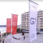 LIVE: G7 Summit Continues in Biarritz