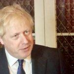 Boris Johnson Asks Queen to Suspend Parliament