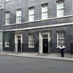 LIVE Boris at Downing Street