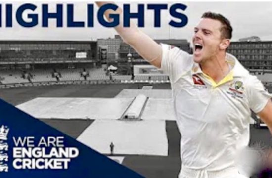 Ashes Day 3 Highlights - 4th Specsavers Test