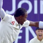 Jofra Archer - great bowling
