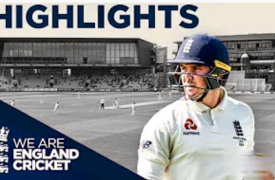 Ashes: Day 4 Highlights 4th Test